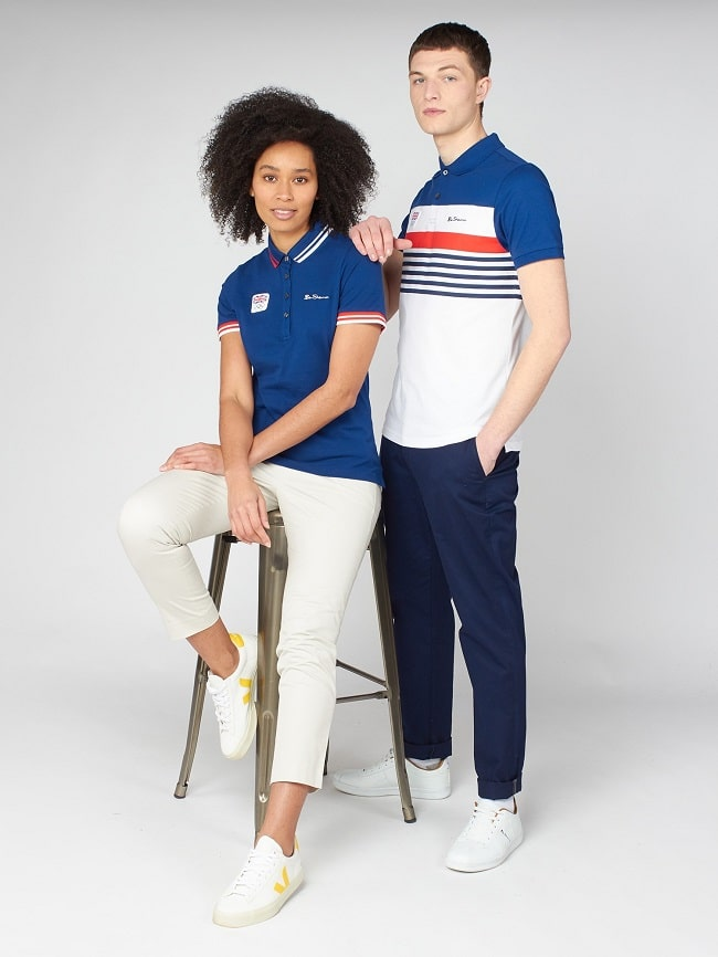 Ben Sherman Team GB Competition