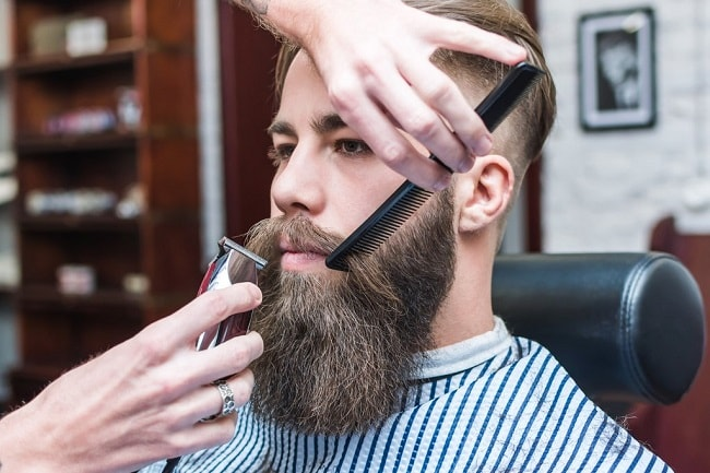 Must-Know Beard Trends for 2017