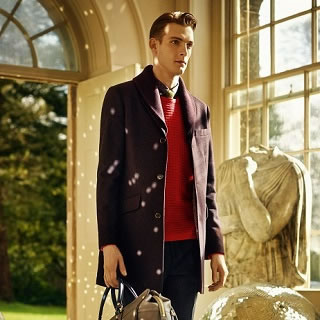 Ted Baker Take the Lead Video Exclusive