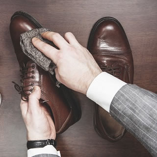 The Foolproof Shoe Care Guide