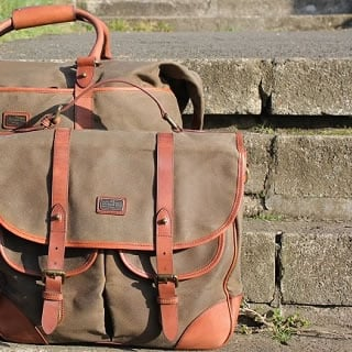 Win a Langdale Bag Collection Worth £600