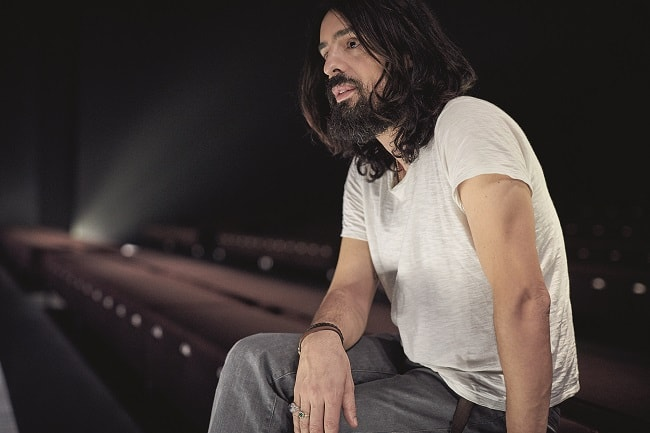 Designer Spotlight on Alessandro Michele