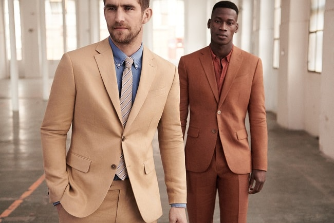 Smart Menswear Attire for Every Occasion