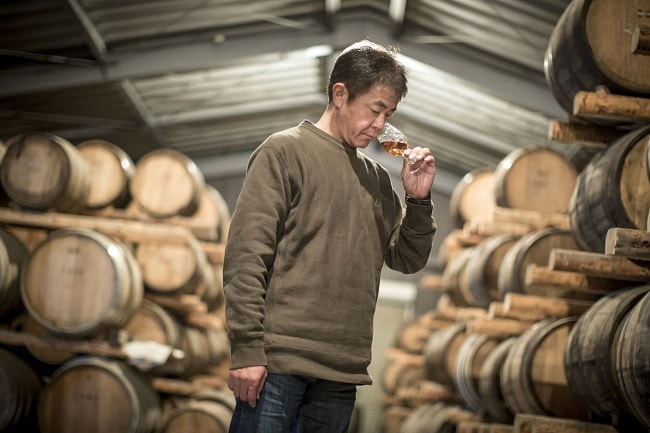Interesting Facts You Didn't Know About Japanese Whisky