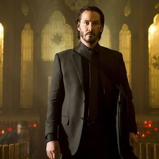 John Wick's Stylish Wardrobe