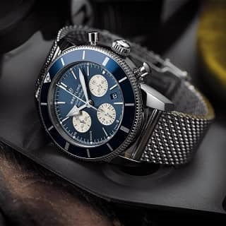 Menswear Style Baselworld 2018 Round-Up
