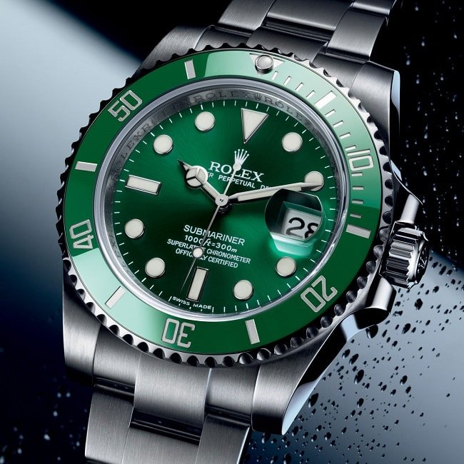 Top 3 Watches for a Return on Investment
