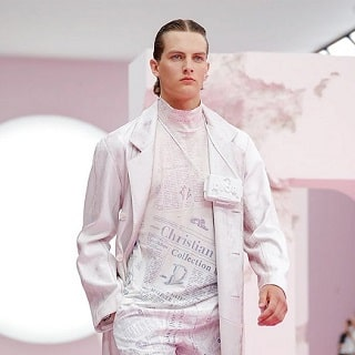 Everything to Know About the Pastel Menswear Revival