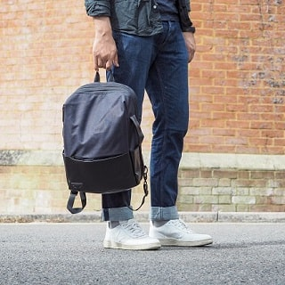 Introducing the HAWQ High-Flyer Backpack