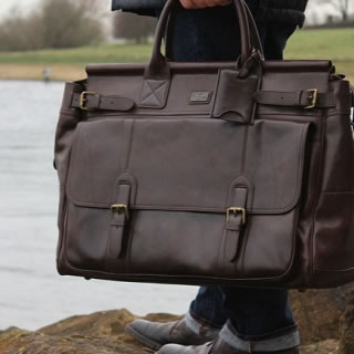 Win a £600 Lanaly Framed Weekender