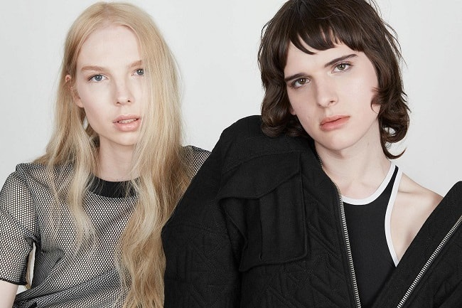 Designers Who've Effectively Done Unisex Fashion