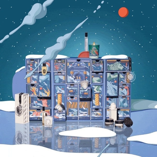 The Best Beauty Advent Calendars: 2020 Edition