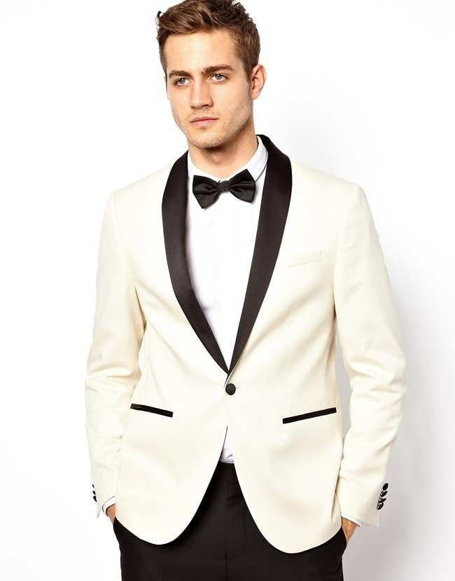 What is a Dinner Jacket and Should You Own One