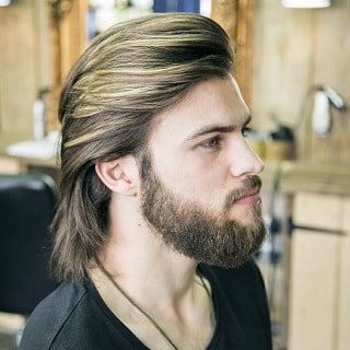 Men's Hair and Beard Trends for 2018
