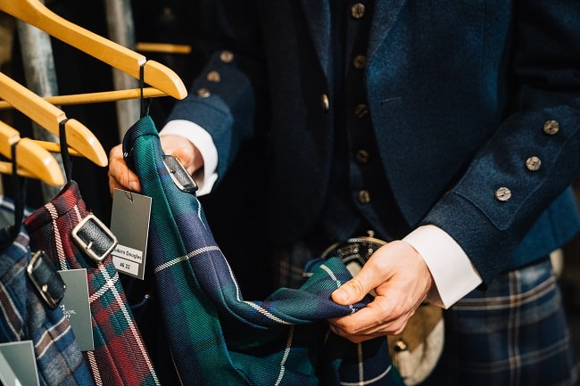 MacGregor and MacDuff Bring a Touch of Scottish Style to Shoreditch