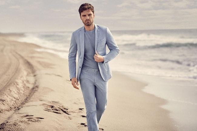 Smart Menswear Attire for Every Occasion