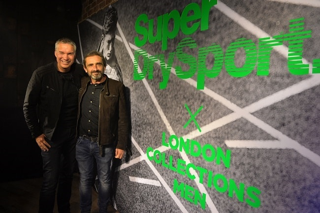 Interview with Julian Dunkerton & Euan Sutherland of Superdry