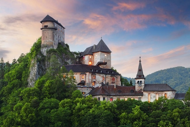 7 Reasons Why Slovakia Needs to Be On Your Bucket List