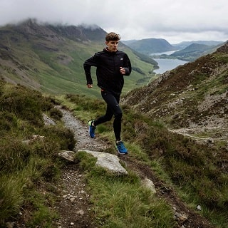 This is the Gear You Need to Start Trail Running