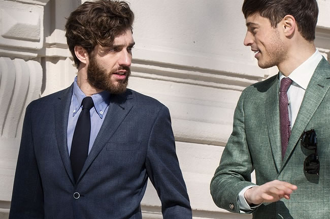 Discover Lanieri Custom Made Suits