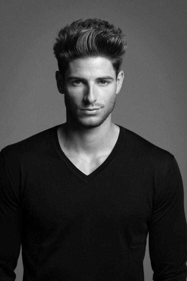 Mitch Matterial >> 5 of the Best Hair Clays for Men