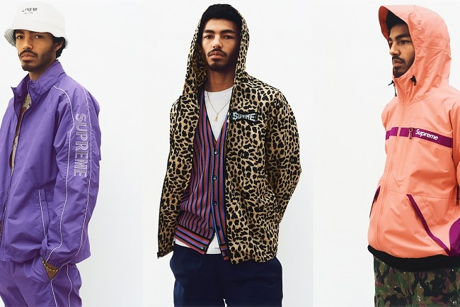 A Look at the Hypebeast SS17 Collections