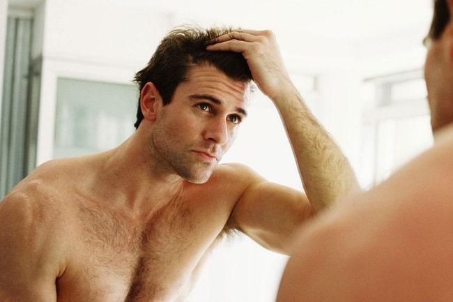 Understanding Finasteride & Minoxidil for Hair Loss