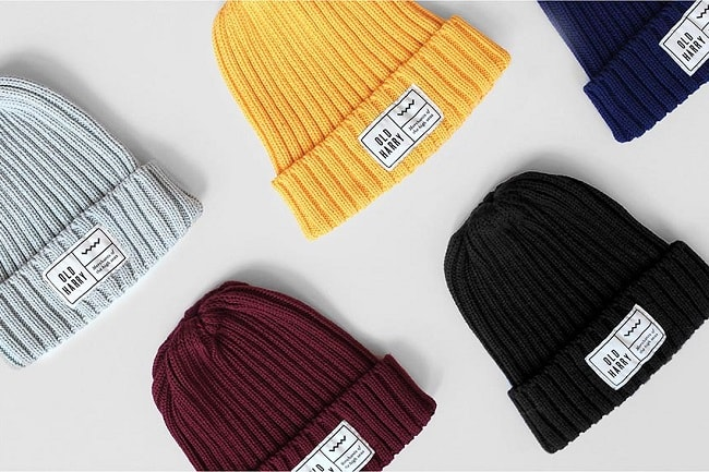Old Harry Beanies Collection