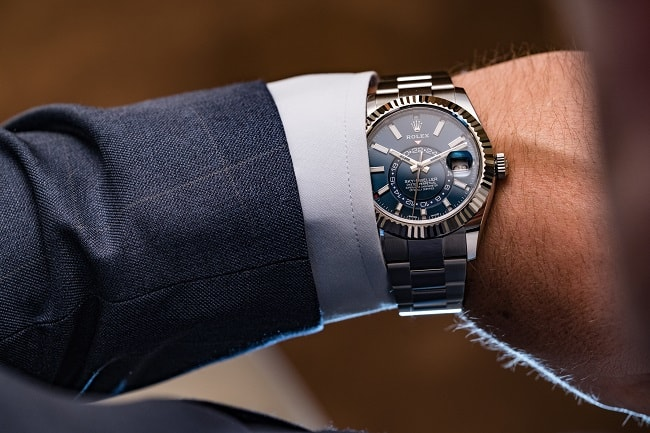 The Most Anticipated Releases for Baselworld 2018