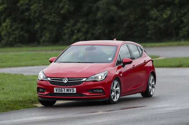 Learn to Drive Like a Pro in a Vauxhall Astra