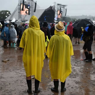 Top Summer Festival Washouts 2015