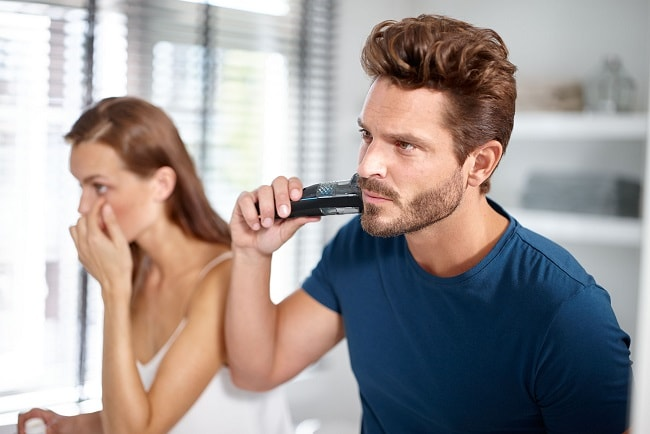 Must-Know 2017 Male Grooming Tech