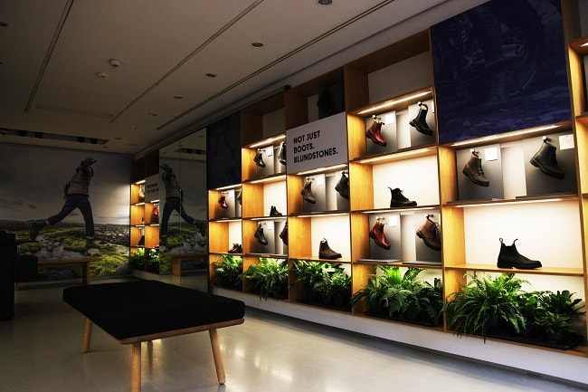 Blundstone Launches London Store