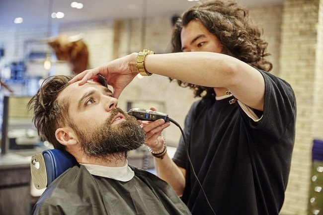 8 Of The Best Barber Shops in London