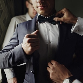 The Groom's Guide to Wedding Day Accessories