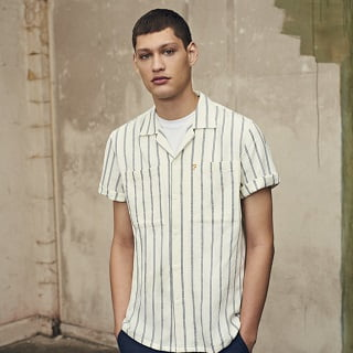 Key Menswear Updates for SS18