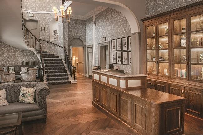De Vere Beaumont Estate Hotel Review