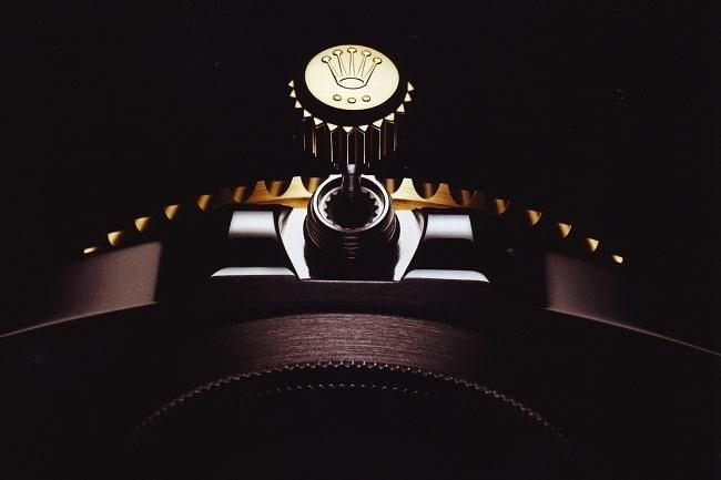 The Ergonomics of a Wristwatch