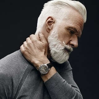 How to Grow the Perfect Beard
