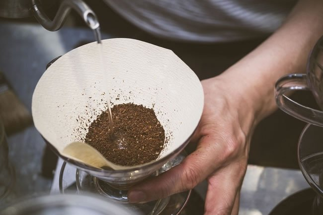 5 Must Visit London Coffee Spots