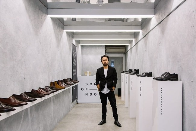 How to Start a Men's Fashion Business in the UK