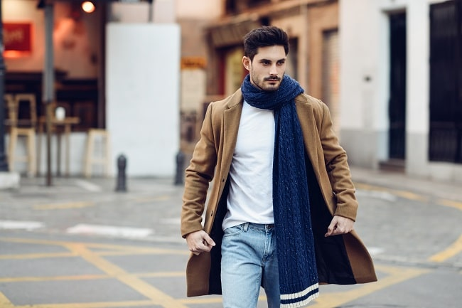 Sustainable Menswear Trends