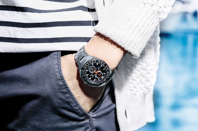 Top 5 Seiko Sport Watches