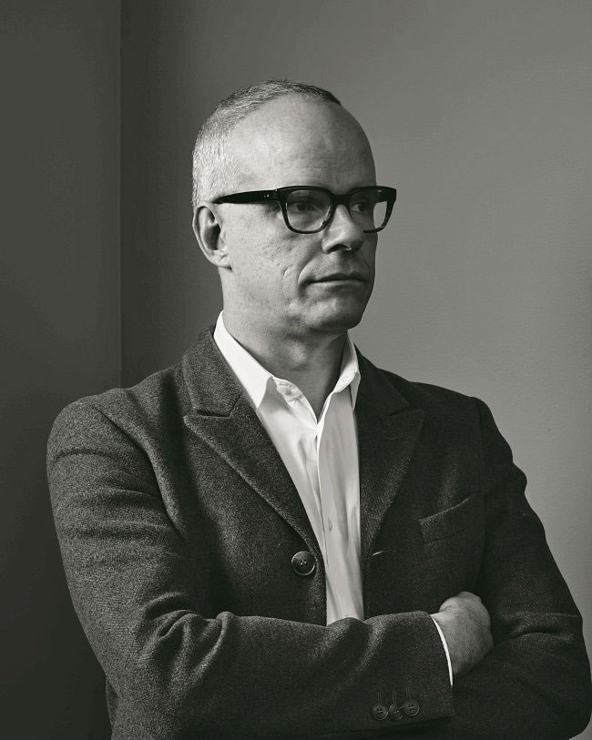 Port Ways of Seeing Series with Hans-Ulrich Obrist