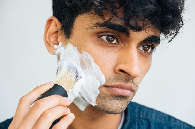 A Guide to Organic Cosmetics for Men