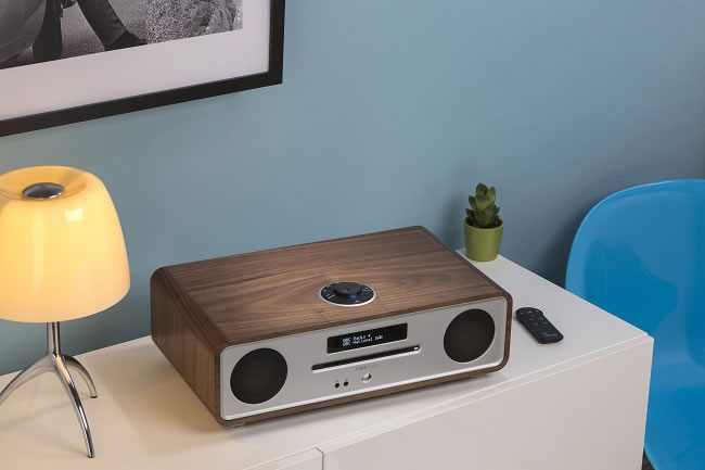 Win a Ruark R4 IMS worth £650