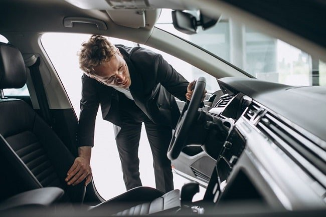 Top 4 Considerations When Buying a Used Car