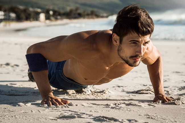 Get Beach Body Ready Without Going to the Gym