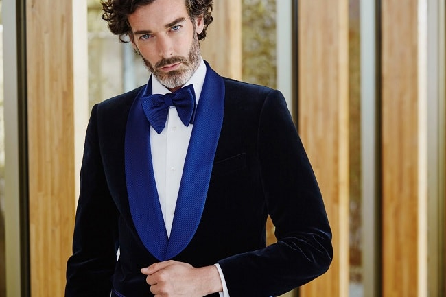 What's a Dinner Jacket and Should You Own One?