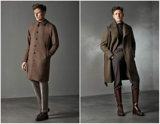 Why Tweed Is the Ultimate Autumn Winter Fabric